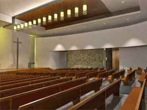 Beautiful-Perfect-Blessing-Altar-Interior-Design-of-Tampa-Convenant-Church-In-Florida-With-Stunning-Ceiling-Light-590x443
